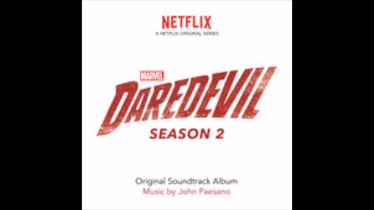 daredevil season 2 torrent