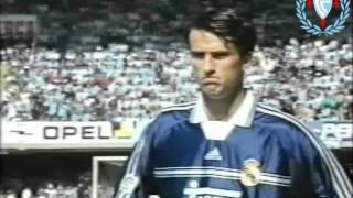 Celta 5 - Madrid 1  --  11-04-1999 (1ª parte 4-1)
