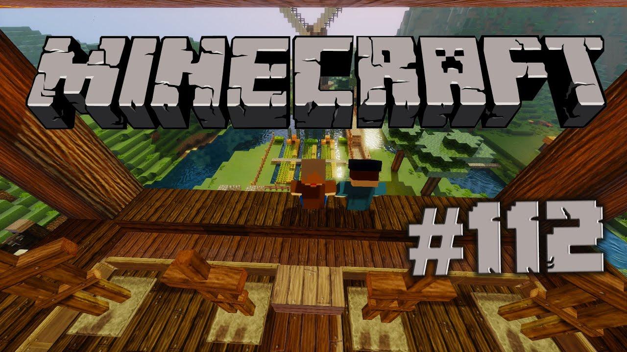 Minecraft Stroh