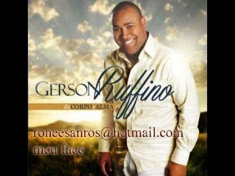 Gerson Rufino   Vaso Quebrado