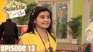 The Suite Life Of Karan & Kabir - Season 1 Episode 13 - Disney India (Official)