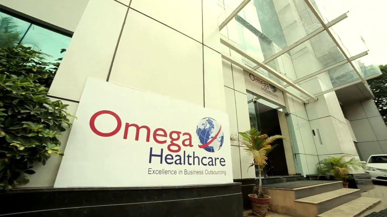Omega Healthc