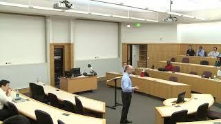 MBA Renaissance Week - Defining Corporate Vision