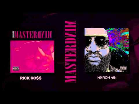 Rick Ross  Thug Cry ft Lil Wayne Mastermind