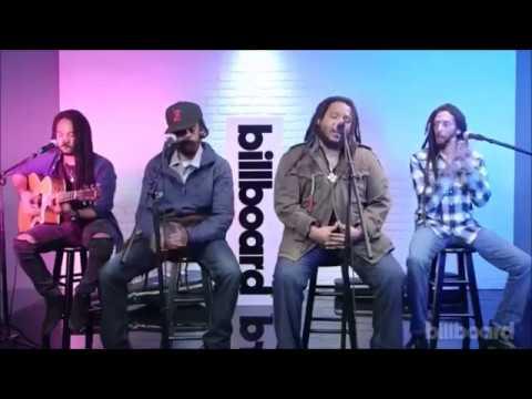 Damian Marley - Medication ft. Stephen Marley (Acustic Billboard)