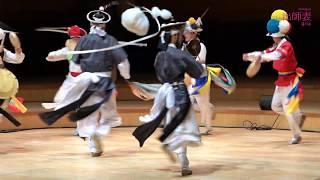 [2019청춘열전출사표] 타악그룹 화고 '버꾸&소고' Percussion group HWAGO 'Buhkku&Sogo'