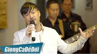 Hạnh Phúc Thương Đau - Quang Lập Bolero | GIỌNG CA ĐỂ ĐỜI