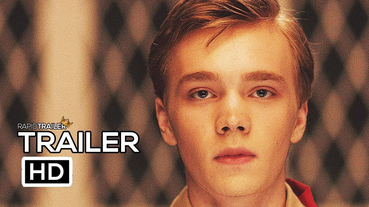 Download THE CLOVEHITCH KILLER Official Trailer (2018) Charlie Plummer, Dylan McDermott Movie HD