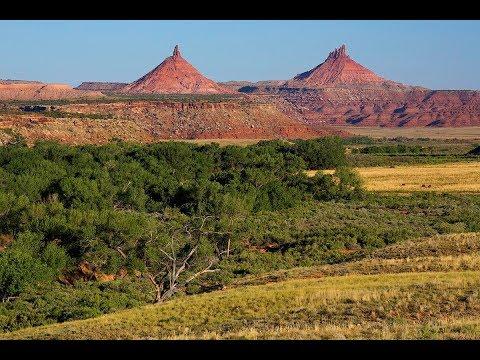 SHOCKER! Sacred Native American Monument Shrunk for Oil
