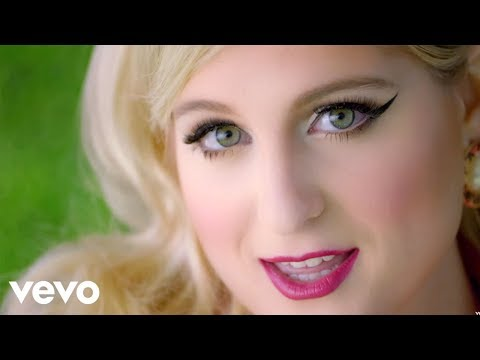 Meghan Trainor - Dear Future Husband:歌詞+中文翻譯