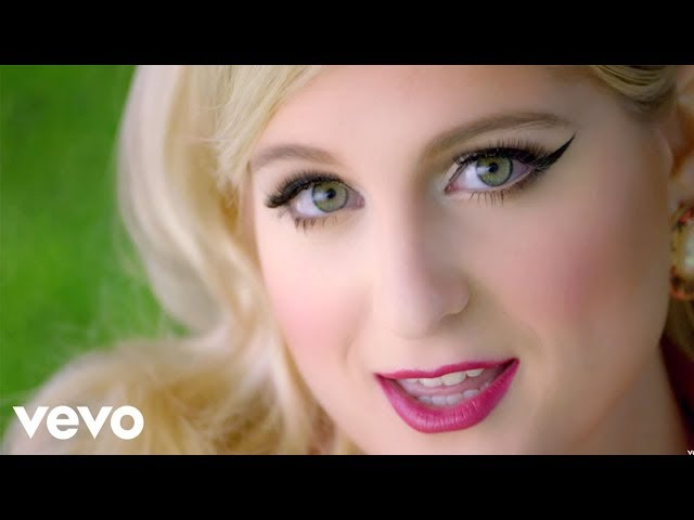 Meghan Trainor - Dear Future Husband