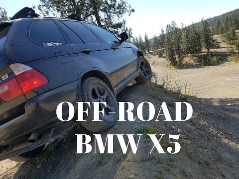 Best Bmw X5 Off Road Test Offroad 4x4 Ultimate Adventure