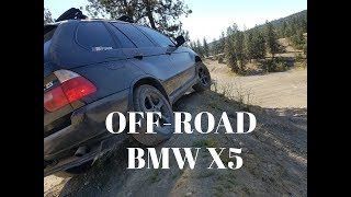 Best BMW X5 OFF-ROAD TEST / OFFROAD 4X4 Ultimate Adventure