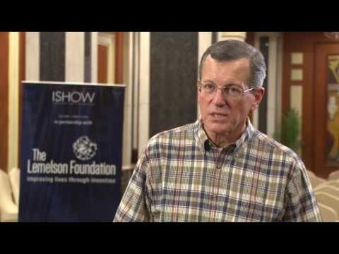 ISHOW Experts – Bob Hauck on Process