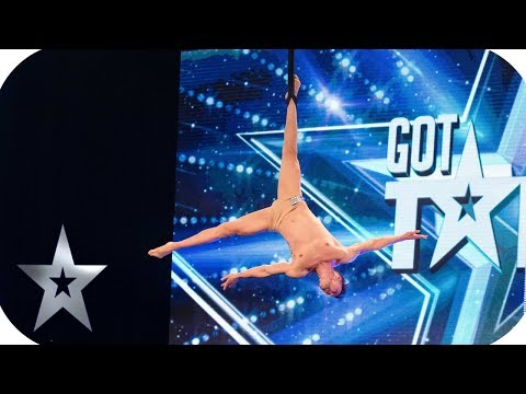 Bruno Rosa | Audições PGM 06 | Got Talent Portugal 2018