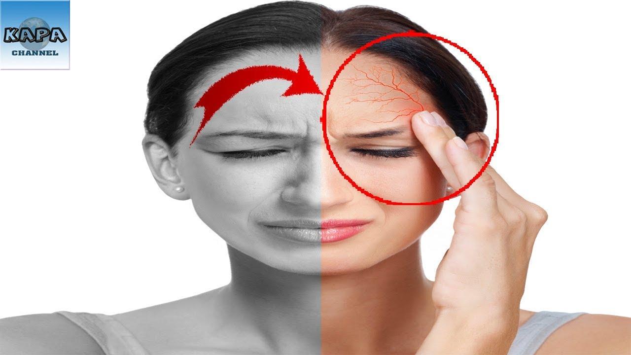Top 7 Cách Chữa Bệnh Đau Đầu Tại Nhà Nhanh Và Hiệu Quả Nhất – KAPA Channel