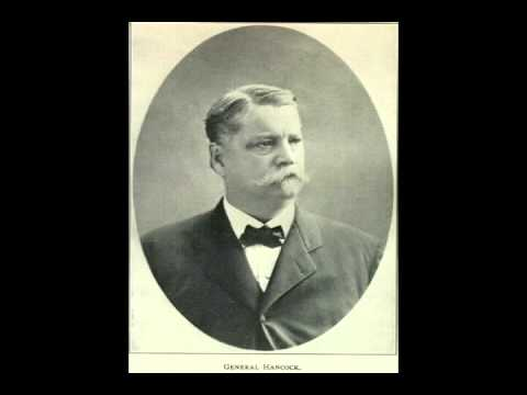 The Winfield Scott Hancock Song