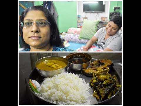 Laltu Did Big Bazaar |  I Didn't Believe Him First - Indian Bengali Family Life Style #196