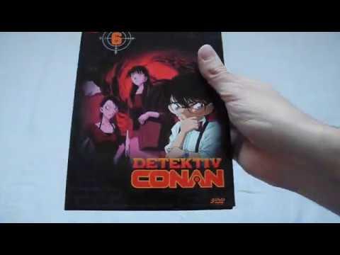 Detektiv Conan Episodenguide