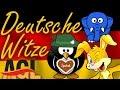 Lustige deutsche WITZE! learn GermanDeutsch lernen