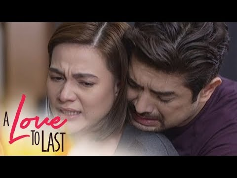 A Love To Last: Andeng leaves Anton | Episode 181