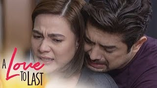 A Love To Last: Andeng Leaves Anton  Episode 181