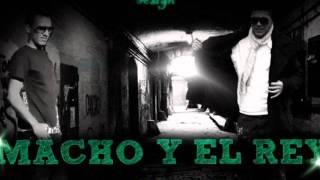 Macho y El Rey - Intro [Tema Nuevo 2011]