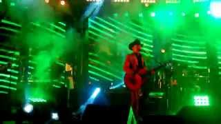 """LOS TUCANES DE TIJUANA """" mis tres animales""""en vivo"""