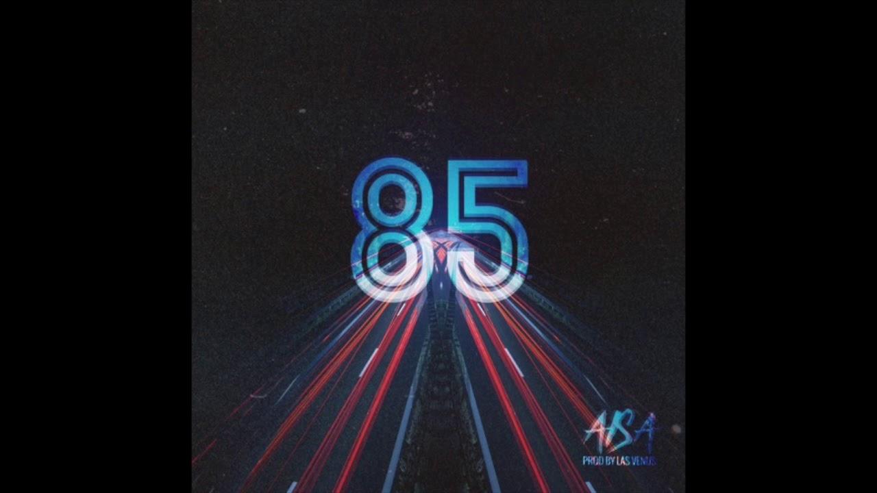Aisa - 85 (Prod. Las Venus) RnBass #1