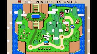 Super Mario World - Gameplay - User video