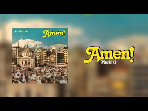 AMEN! - Marinai (Audio)
