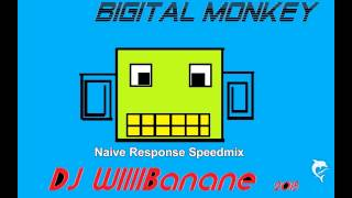 Daniel Avery´s Naive Response (Speedmix by DJ WilliBanane)