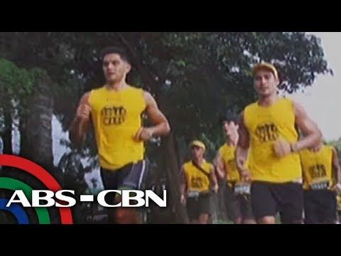 Sports U: Sunlife Cycle Philippines Bike-Run Event