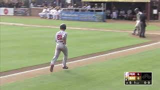 HIGHLIGHT R5 | G3: Betts crushes homer to give Heat life
