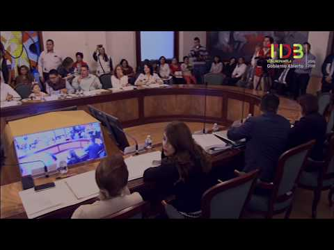 Cabildo H. Tlalnepantla de Baz 27 Febrero 2018