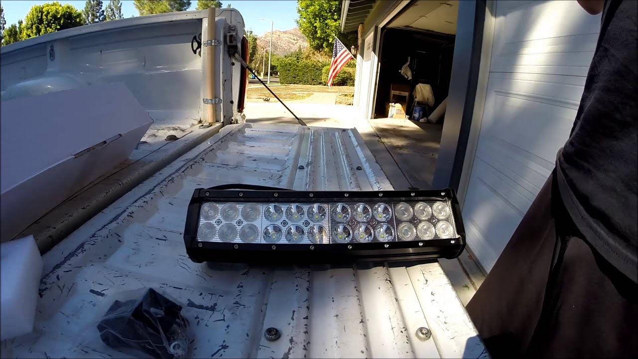 Top 10 Off Road Lights of 2019 | Video Review