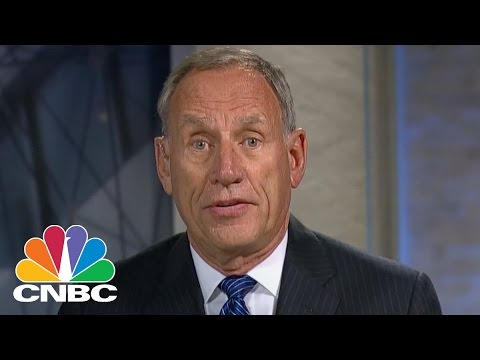 Clinic CEO: Not Expecting Complete Repeal Of ACA | Closing Bell | CNBC