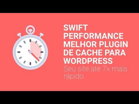Swift Performance - Plugin de cache para WordPress thumbnail