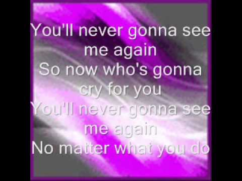 september - cry for you lyrics.wmv