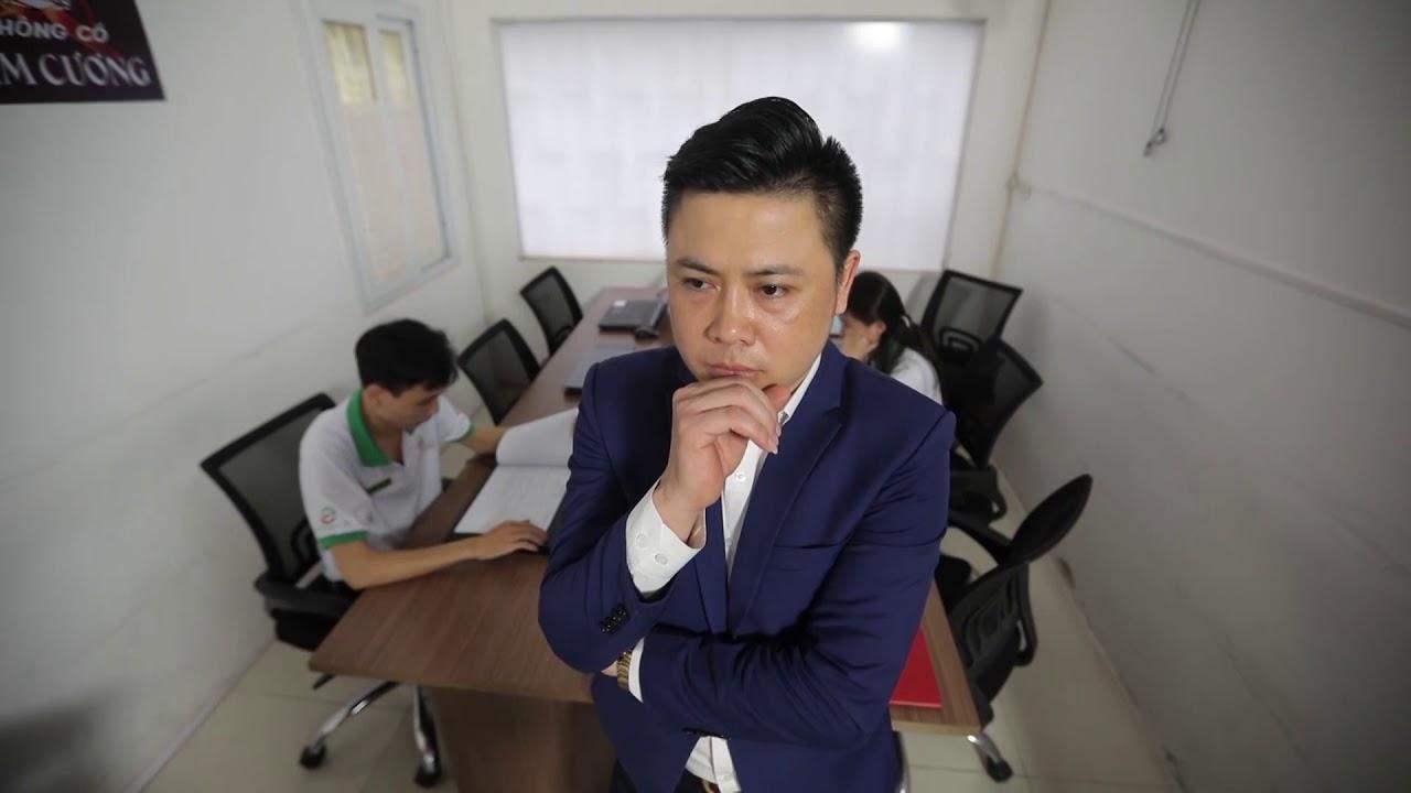 [TRAILER] CEO Hoàng Minh Thiết   Số 05: Cuộc đua bền bỉ