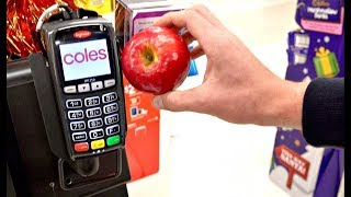 "Funny ""Apple Pay"" Public Prank!"