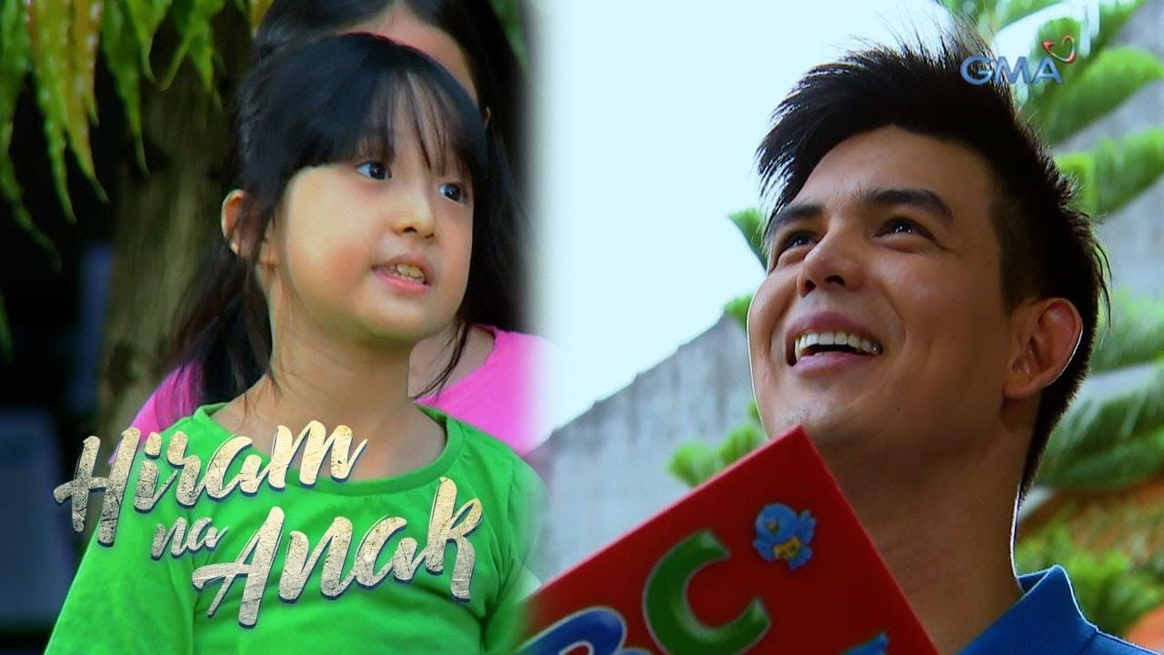 Download Hiram Na Anak: Pagtatagpo nina Adrian at Duday | Episode 8