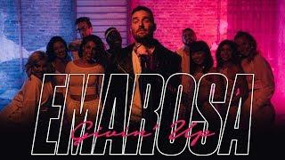 Смотреть клип Emarosa - Givin Up