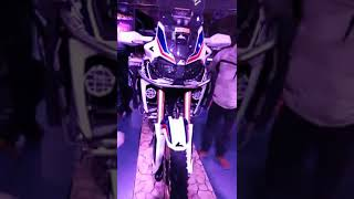 MOTOSİKLET FUARI MOTOBİKE İSTANBUL- 2017 #MotoBike
