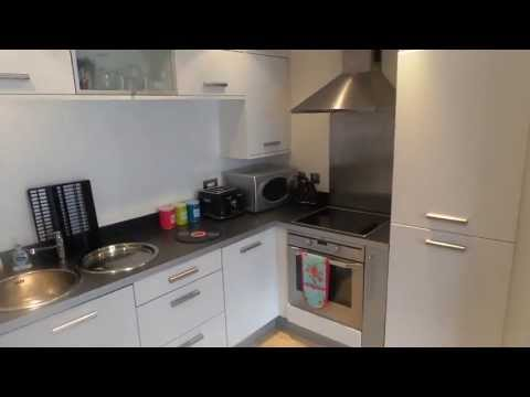 Bright Estate Agents Manchester: 1 Bed Apartment for rent at Vie, Manchester