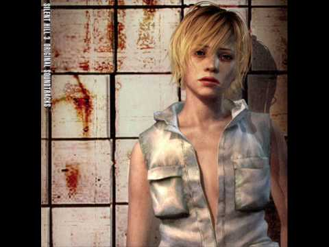 Silent Hill 3 Soundtracks - Letter - from the lost days  [w/ lyrics.] mp3