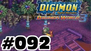 Lets Play Digimon World
