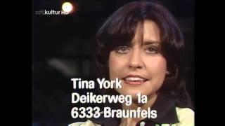 Tina York - Ein Adler kann nicht fliegen 1977