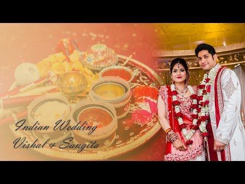 Vishal & Sangita | Wedding at Prestige Suite, Birmingham