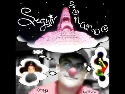 Omega Santana - Segunda Religión